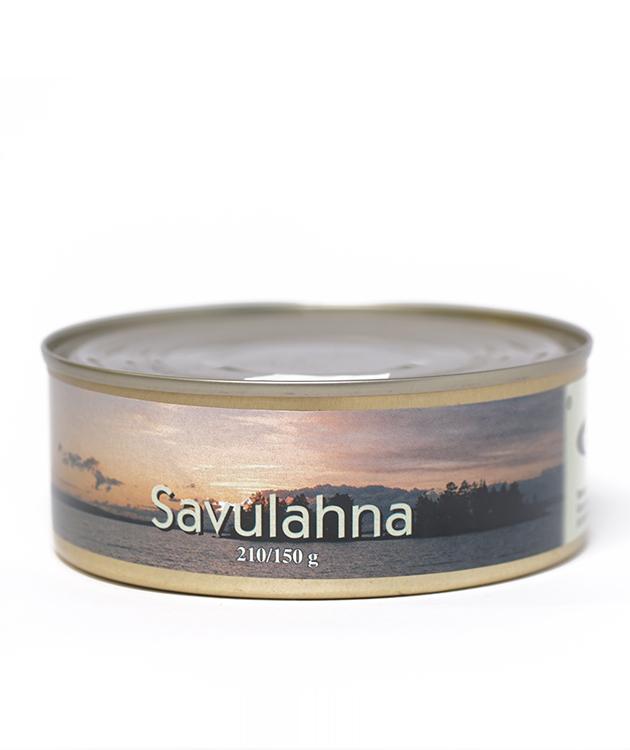 Savulahna