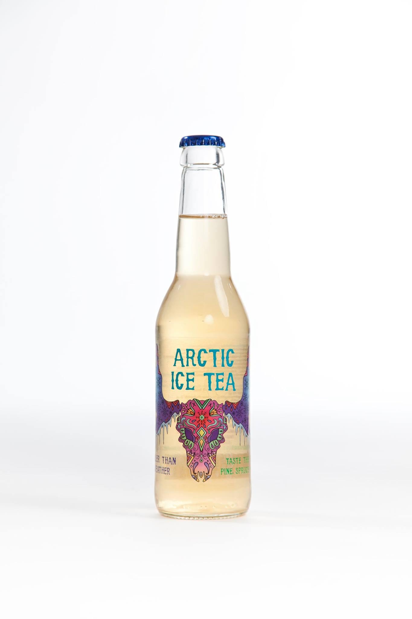 Arctic Ice Tea
