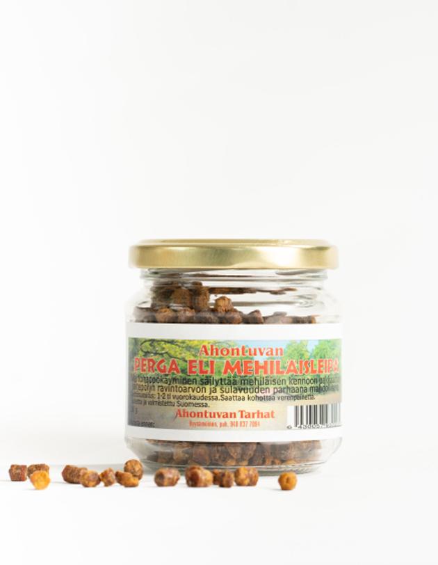 Perga eli mehiläisleipä